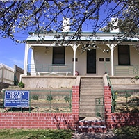 Chifley Home